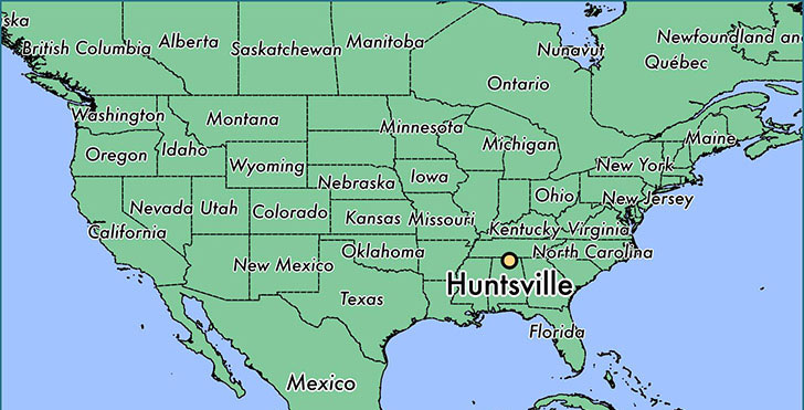 What Is It Like To Live In Huntsville, Alabama